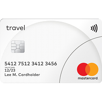how to load money onto loaded for travel card